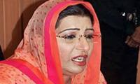Zardari has no two opinions on Altaf being 'traitor', claims Firdous