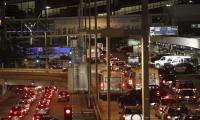 Reports of gunfire at airport were false alarm: Los Angeles police