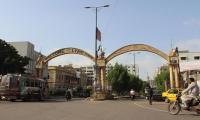 In Lyari, 'penitent' criminals rally for political refuge