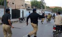 JIT to probe Aug 22 Karachi violence
