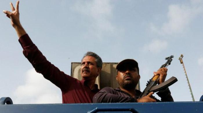 SHC dismisses Vawda's petition to stop Waseem Akhtar from taking oath as Mayor
