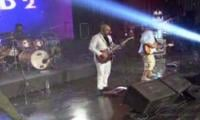 Clash of rock stars: Ali Azmat faces off with Umair Jaswal