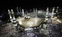 Pakistanis in KSA advised not to visit Makkah without Hajj permit