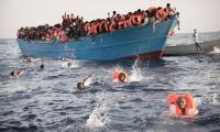 6,500 migrants rescued off Libya: coastguard
