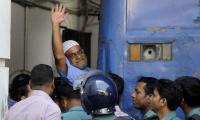 Bangladesh upholds death sentence for JI leader