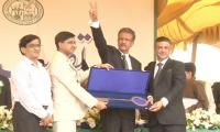 Waseem Akhtar becomes new Mayor of Karachi