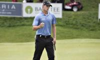 In-form Pieters gets Europe Ryder Cup nod