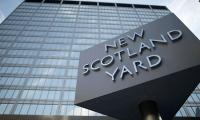 Scotland Yard confirms receiving speech of 'MQM individual'