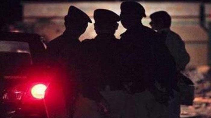 Unidentified men kill two people in Sialkot