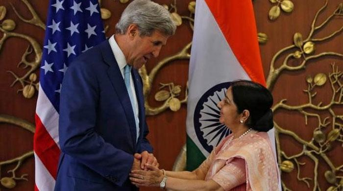 Pakistan needs to join others in fighting terrorism, says Kerry
