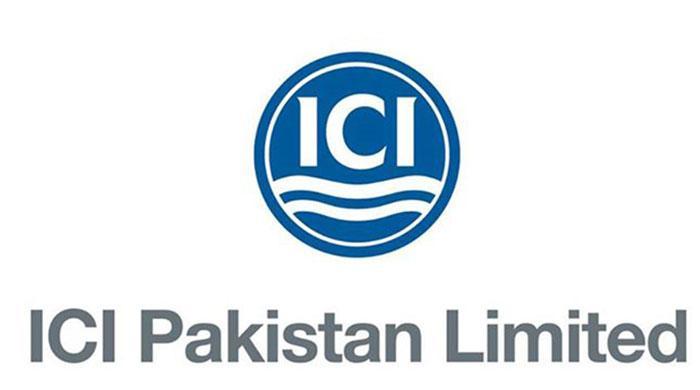 ICI Pakistan's net profit up 20 percent