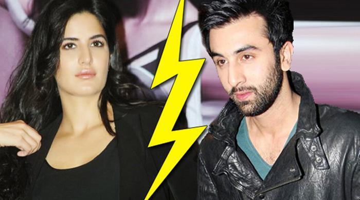 The secret behind Ranbir and Katrina's split