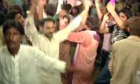 PMLN wins NA-63 Jhelum-II, PP-232 Vehari-I by-polls
