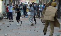 Curfew reimposed in Srinagar, Pulwama amid protest rallies in IOK