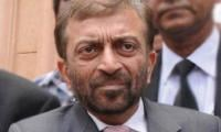 Sattar's SOS appeal for security at party's temporary HQ