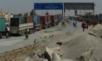 Chaman border to reopen after Afghan apology