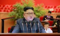 North Korea executes official for sleeping