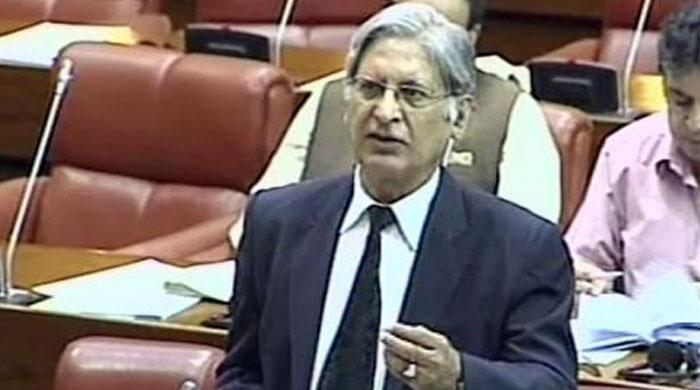 PPP submits bill for Panama Papers probe in Senate