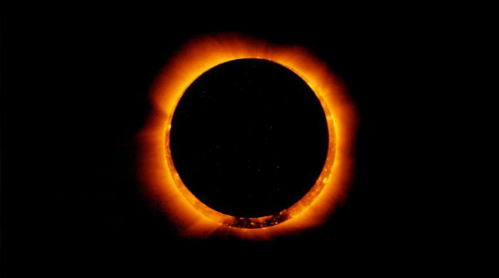 ´Ring of fire´ eclipse for African stargazers