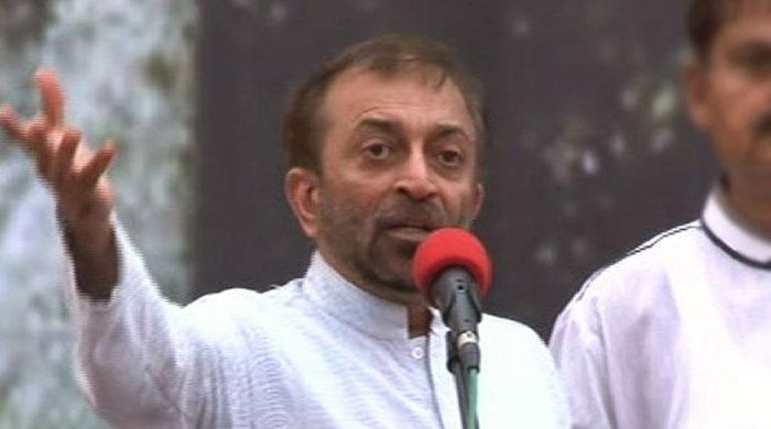 MQM to table resolution against Altaf in NA: Sattar