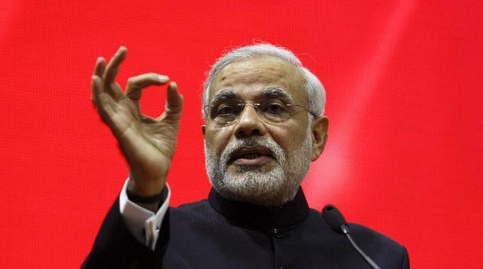 Modi invites public to donate for army