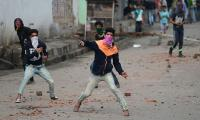 Teenager martyred in fresh Occupied Kashmir clashes