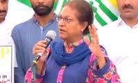 Asma describes Modi as 'cunning fox'