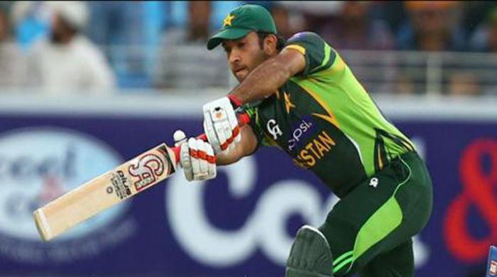 l 113542 010406 updates - Sohaib Maqsood to captain Pakistan 'A' side