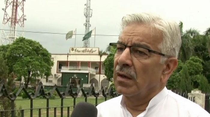 Terrorism is Pakistan's biggest enemy: Asif