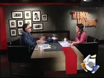 Meray Mutabiq - 11 September 2016.