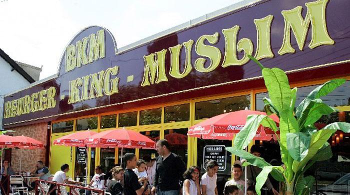Halal food became a $20 billion hit in US