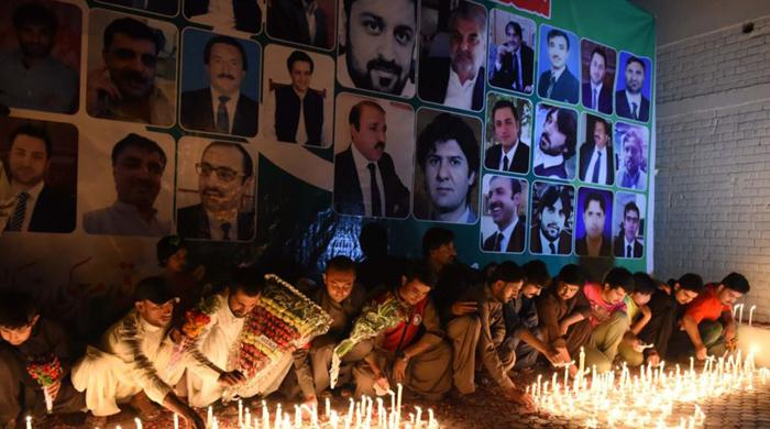 SC issues notices to Interior Ministry, AG in Quetta tragedy case