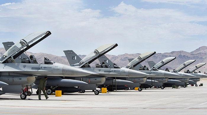 Pakistan ready to thwart any Indian aggression