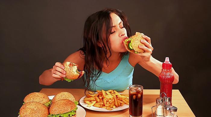 Eating good fats can eradicate stress