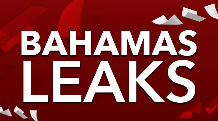 Finance Ministry takes notice of Bahamas Leaks