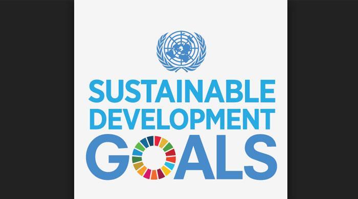 Pakistan ranks 149/188 on SDG index