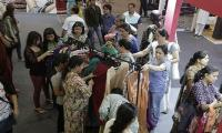 TDAP calls off Aalishan Pakistan exhibition