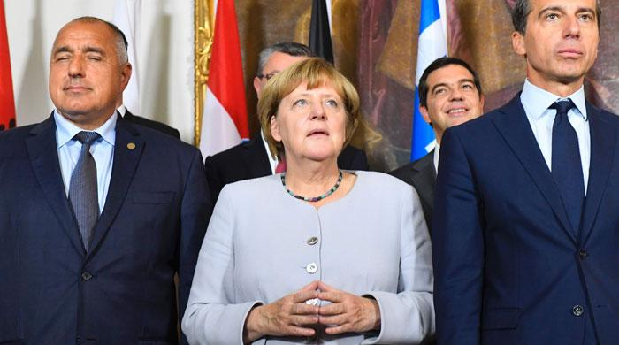 Merkel says Europe must secure more migrant deals