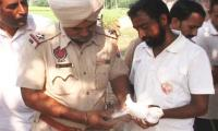 Indian police jails pigeon over espionage charges
