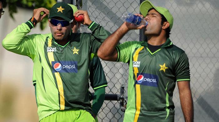 Umar Akmal, Asad Shafiq recalled for ODI series against West Indies