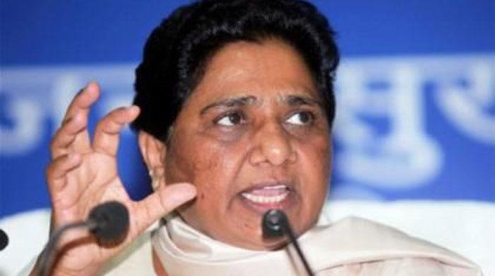 Bahujan Samaj chief Mayawati criticises Modi