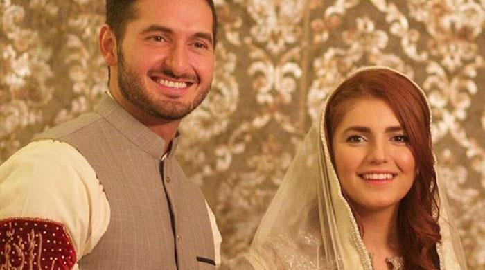 Coke Studio star Momina Mustehsan gets engaged
