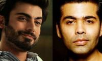 Boycotting Pakistani artists no solution to terrorism: Karan Johar