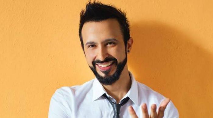Ali Kazmi To Play Antagonist In Na Band Na Baraati