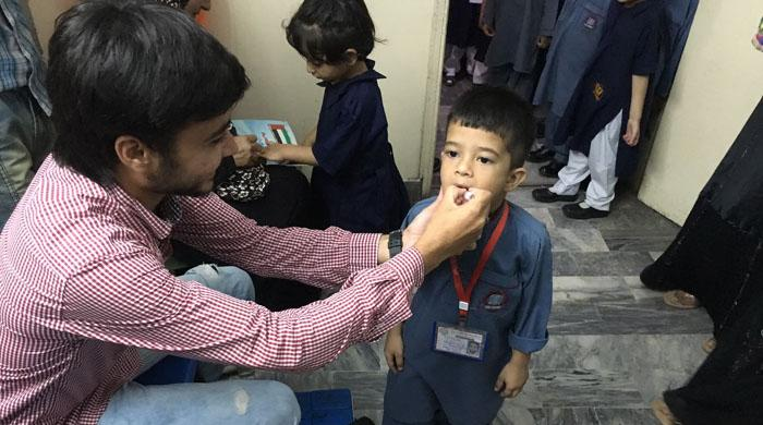 Over 2 million children to be vaccinated