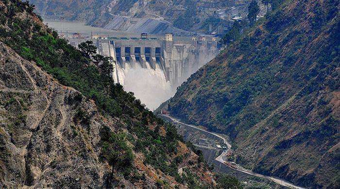 Indian SC refuses urgent hearing on Indus Water Treaty
