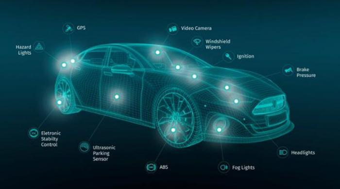 HERE, automakers team up to share data on traffic conditions