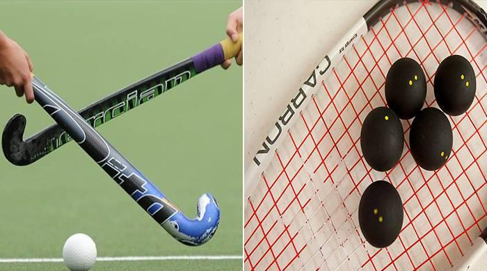 Once dominant, Pakistan struggles to make a mark in hockey and squash