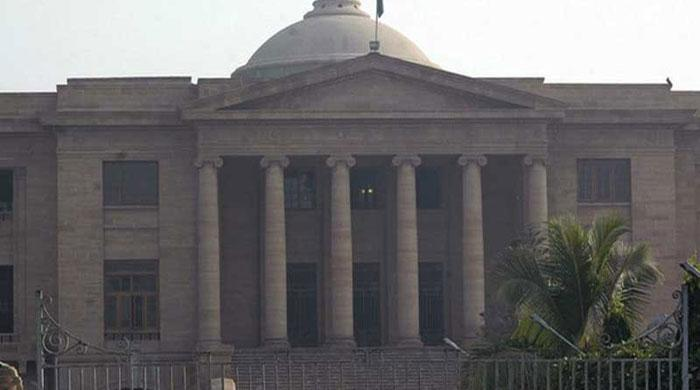JCP refuses to give extension to three SHC judges