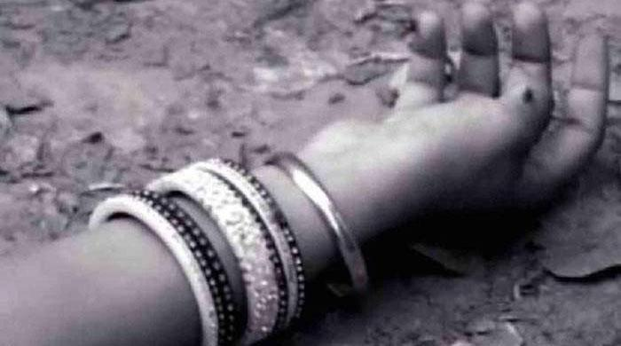 Body of young girl bundled in suitcase found in Islamabad